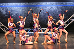 5 Tips to Help Survive Dance Competition Season
