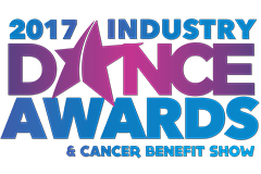 2017 Industry Dance Awards Nominees