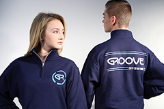 2018 Groove Apparel Announcement