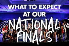 What to expect at Groove's National Finals