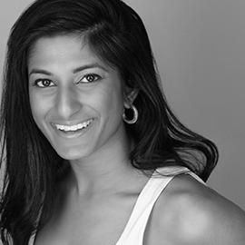 Ramita Ravi